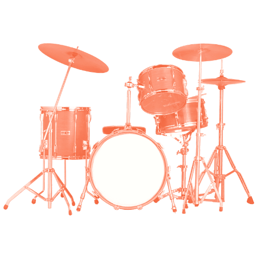 learn drums hover