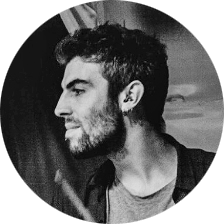 Luca Romano drum teacher