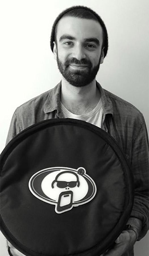 Joe Nicklin Muswell Hill Drum Teacher