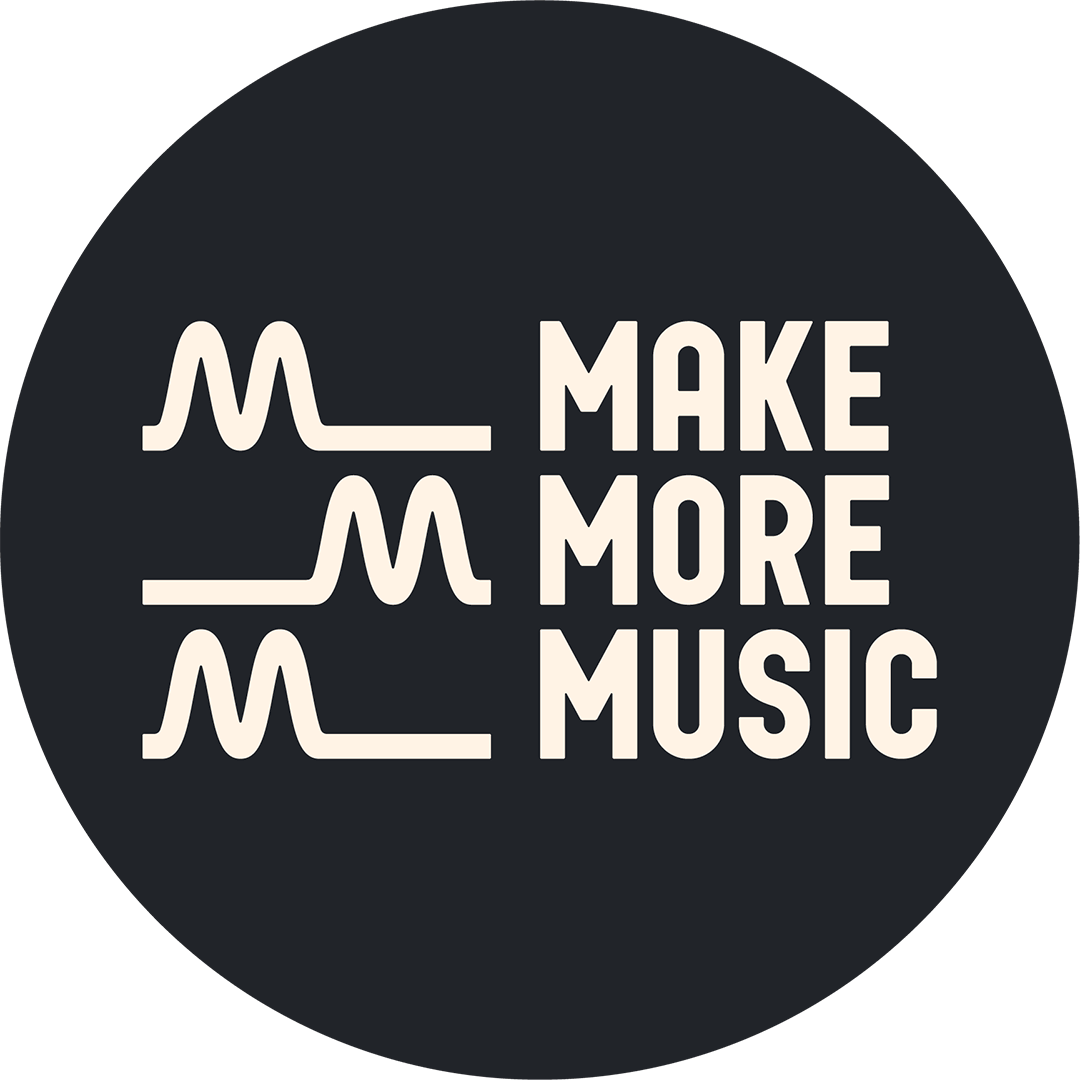 Make More Music