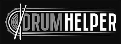 Drum Helper logo